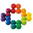DESIGN(ベリ・デザイン) 木のおもちゃ 玉のラビリンス BD56