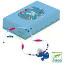 DJECO ジェコ ネックレス スワローマジョレル DJ06656 知育玩具 アクセサリー