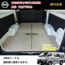 CA3 NV350 キャラバンDX フロアパネル パネル 床貼 荷室マット フロアキット 荷室 板 内装 収納 インテリアパネル