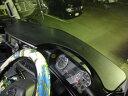 P11 日野 グランドプロフィア プロフィア フロントテーブル テーブル 内装 収納 センターコンソール コンソール 収納ボックス 棚 板 サイド ダッシュボード マット