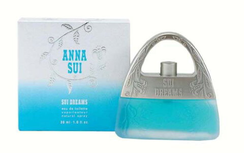 アナスイ ANNA SUI 香水 コスメ スイドリームス オードトワレ 30ML SDEDT30 (香水/コスメ) 新品