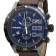 ディーゼル DIESEL 腕時計 DZ4312 FRANCHISE フランチャイズ クロノグラフ メンズ ウォッチ 送料無料 新品
