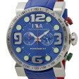 I.T.A アイ・ティ・エー 腕時計 メンズ 18.00.03 ニューモデル ビーコンパックス2.0 ブルー 送料無料 新品
