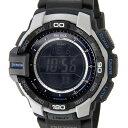 カシオ CASIO プロトレック PRG270-7DR PROTREK タフソーラー トリプルセンサー メンズ 腕時計 P5SP