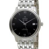 オメガ OMEGA 424.10.37.20.01.001 デビル プレステージ コーアクシャル メンズ 腕時計 送料無料 新品