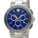 ヴェルサーチ VERSACE メンズ 腕時計 VFG1200...