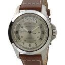 ハミルトン HAMILTON H64455523 カーキ フィールド キング オート ミリタリー メンズ 腕時計 新品 送料無料