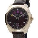ポールスミス Paul Smith 腕時計 レディース BM5-429-90 ボルドー×ブラウン FIVE EYES Mini 信頼の日本製
