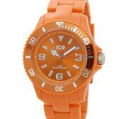 アイスウォッチ ICE WATCH SD.OE.U.P.12 アイス ソリッド 40mm オレンジ ユニセックス 腕時計
