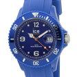 アイスウォッチ ICE WATCH SI.BE.U.S.09 アイスフォーエバー ブルー ユニセックス 腕時計