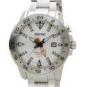 セイコー SEIKO SUN025P1 スポーチュラ キネティック GMT搭載 腕時計 メンズ