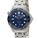 オメガ OMEGA メンズ 腕時計 210.30.42.20.03.001 SEAMASTER シーマスター ダイバー 300m コーアクシャル 当店5年保証