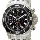メンズ腕時計 クロノグラフ モンテスピガ