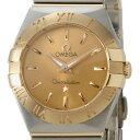 オメガ OMEGA 時計 12320246008001 5400円以上で送料無料 新品