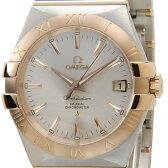 オメガ OMEGA 腕時計 123.20.35.20.02.001 コンステレーション コーアクシャル クロノメーター メンズ 送料無料 【10P18Jun16】
