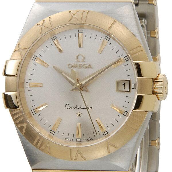 【送料無料】 オメガ OMEGA 腕時計 123.20.35.60.02.002 コンステレーション メンズ