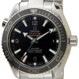 オメガ OMEGA 腕時計 232.30.42.21.01.001 シーマスター プラネットオーシャン メンズ 新品 送料無料