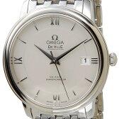 オメガ OMEGA 腕時計 424.10.37.20.02.001 デビル プレステージ メンズ 送料無料