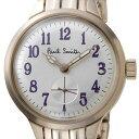 ポールスミス Paul Smith BB5-525-91 シャンパン レディース 腕時計 【新品】【送料無料】 信頼の日本製