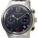 ポールスミス Paul Smith BX2-019-71 シティ クラシック ツー カウンター クロノグラフ メンズ 腕時計 【新品】【送料無料】 信頼の日本製