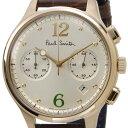 ポールスミス Paul Smith BX2-060-90 シティ クラシック ツー カウンター クロノグラフ メンズ 腕時計 信頼の日本製 DEAL-SP 新品 送料無料