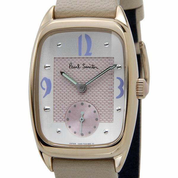 ポールスミス Paul Smith レディース 腕時計 BZ1 269 92 Sunshine サンシャイン スクエア ウォッチ 送料無料 【10P18Jun16】