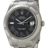 ROLEX ロレックス 116334 GY-R デイトジャスト2 メンズ 腕時計 【ブランド・最安値挑戦】【楽ギフ包装選択】