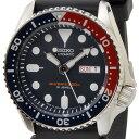 セイコー SEIKO SKX009J オートマチック ダイバー ネイビーボーイ 自動巻き メンズ腕時計 セイコーウオッチ P10SP
