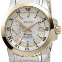 セイコー SEIKO メンズ 腕時計 SRG010P1 KINETIC DIRECT DRIVE プレミア キネティック ダイレクト ドライブ DEAL-SP 新品 送料無料