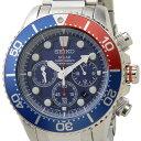 セイコー SEIKO クロノグラフ 腕時計 新品 5,400円以上で送料無料