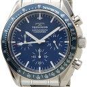 テクノス TECHNOS T4146SN クロノグラフ クォーツ ブルー メンズ腕時計 送料無料 新品