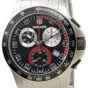 ウェンガー WENGER 70798 メンズ腕時計 バタリオ...