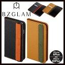 iPhone6sPlus ケース 手帳型カバー BZGLAM...