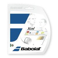 Babolat BA241110 エクセル125/130/135 ストリング テニス バボラ【クリックポスト可/ 取り寄せ】の画像