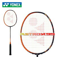 YONEX AX99 ASTROX99 アストロクス99 バドミントンラケット ヨネックス【ガット張り工賃無料/ バドミントン協会検定合格品/ 取り寄せ】の画像