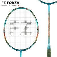 FZ FORZA Power12000 S 4UG5 96ホール FZ フォーザ バドミントンラケット【オススメガット&ガット張り工賃無料】の画像