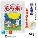佐賀県産 ヒヨクもち米 平成30年産 精白米 5kg