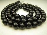 【連売り商品】ブラックトルマリン品質AAAΦ6.5±0.2mm
