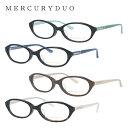 ショッピングASIAN マーキュリーデュオ メガネフレーム MERCURYDUO 度付き 度なし 伊達 だて 眼鏡 MDF 8031 全4カラー アジアンフィット アイウェア レディース 女性用 アイウェア UVカット 紫外線対策 UV対策 おしゃれ ギフト
