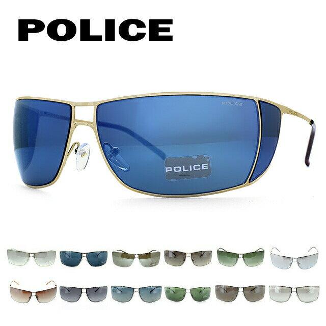ポリス サングラス 国内正規品 POLICE S2819M 300X/300Y/579K/G300/V568/G579/OR80/F568/579A/W568/H568/579X/ イタリア製【メンズ】UVカット