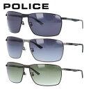ポリス POLICE サングラス 2017新作 国内正規品 SPL345I 全3カラー 64サイズ 調整可能ノーズパッド COURT2【メンズ】