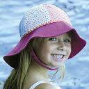 UVカット 帽子 子供用 キッズ uv ハット 子供帽子 子供 赤ちゃん 帽子 女の子 ベビー帽子 キッズ帽子 あかちゃん帽子 ベビー 夏 43cm 46cm ...