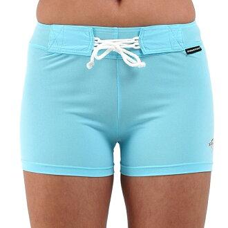 UV 切割女性泳裝女游泳褲 * 紫外線 (UV) 最佳值 UPF 50 +