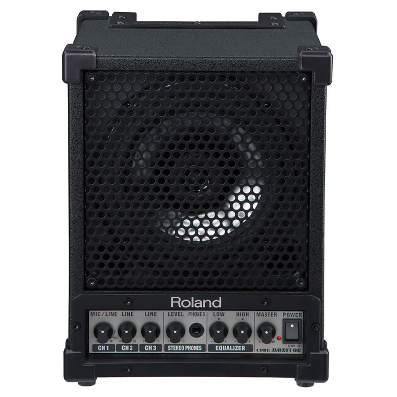 ROLAND CM-30 CUBE MONITOR カラーマイクプレゼント!