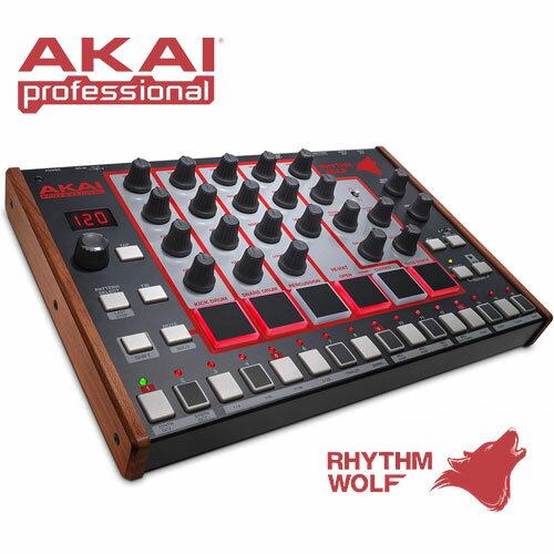 akai-rhythm-wolf