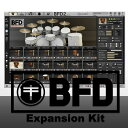FXPANSION BFD MARCHING DRUMS EXPANSION PACK ダウンロード版 安心の日本正規品!拡張音源