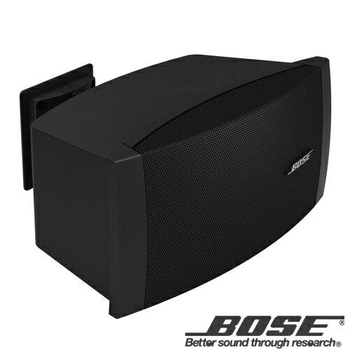 BOSE DS16SEB ブラック 1本単品 ブラケット付属!日本正規品!全天候型 壁掛けスピーカー