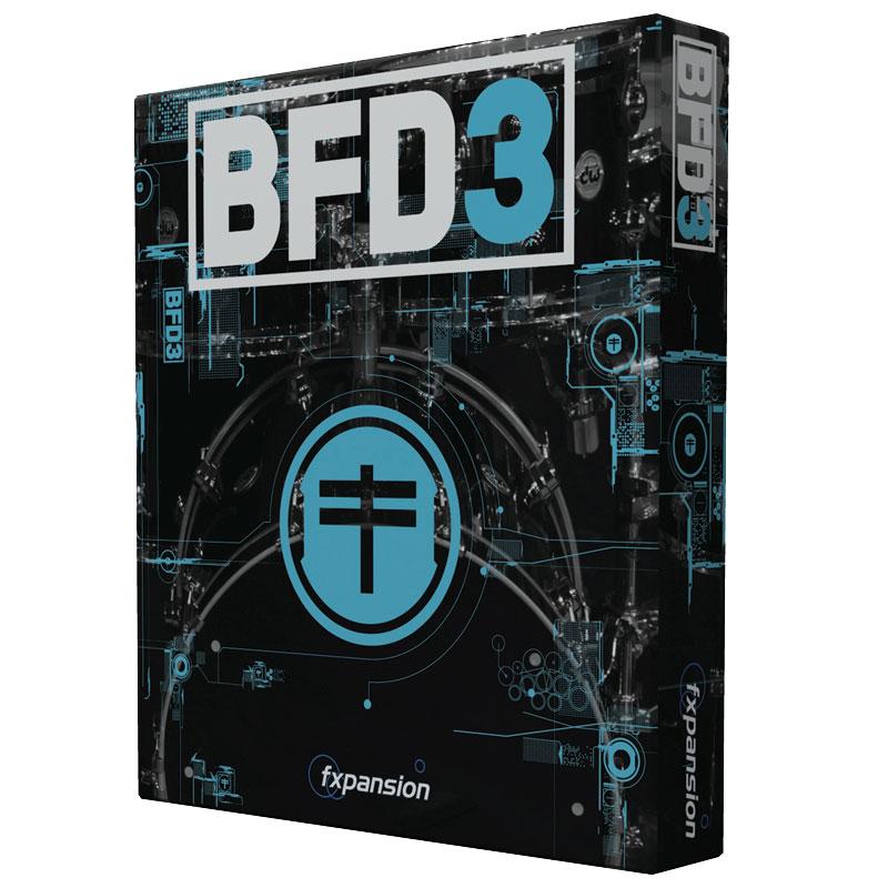 FXPANSION BFD3 ダウンロード版 在庫限りの限定特価!安心の日本正規品!