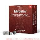 IK MULTIMEDIA MIROSLAV PHILHARMONIK 2 安心の日本正規品!