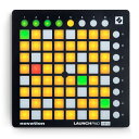 NOVATION LAUNCHPAD MINI MK2 安心の日本正規品!